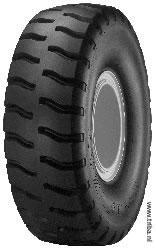 RL-3+ Tires