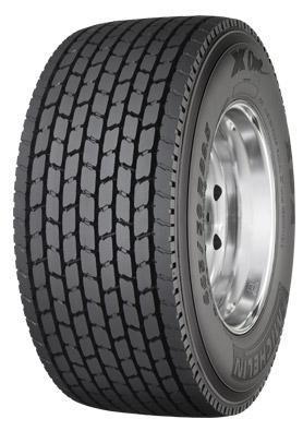 X One XDA Tires