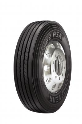 G662 RSA Fuel Max Tires
