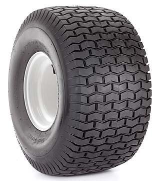 Turf Saver Tires