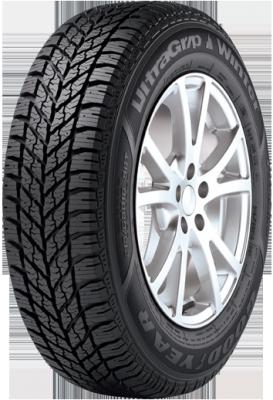 Ultra Grip Winter Tires